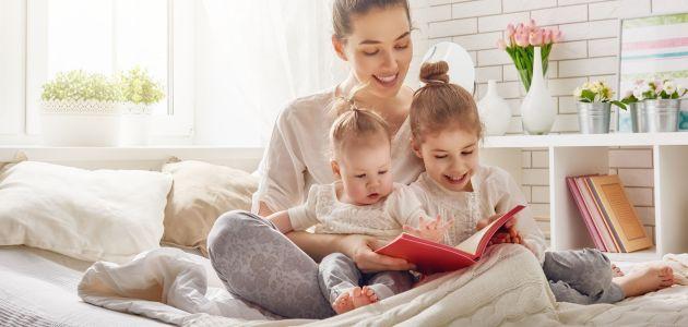 Važnost čitanja naglas