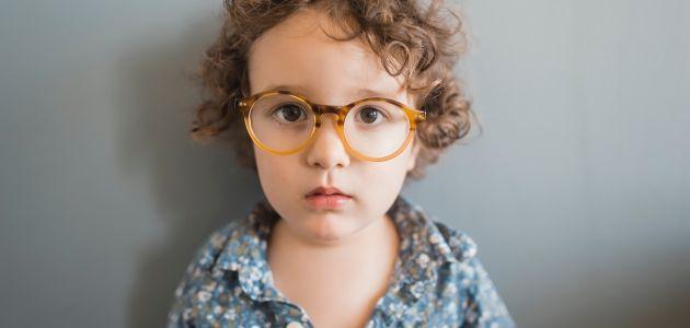 Dijete pod stresom ili osjećajem straha