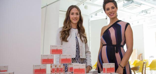 Darujemo Almagea® Prenatal Omega3+