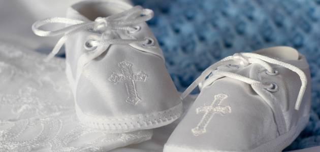 Bonton odjeće i darova na krštenju