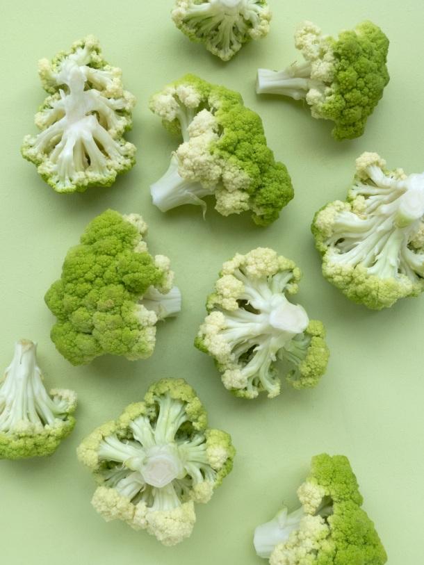 brokula hrana povrce