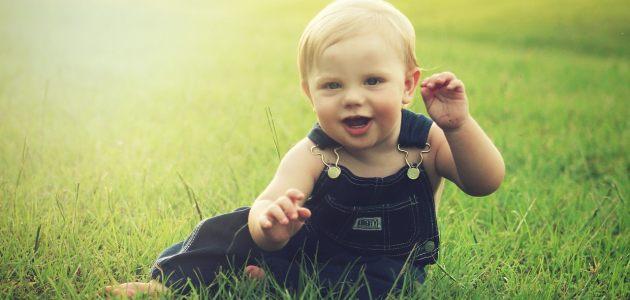 Znakovni jezik za bebe
