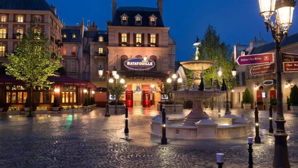 Disnyland Paris