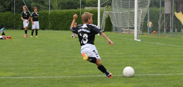 Sportovi za djecu prema dobi