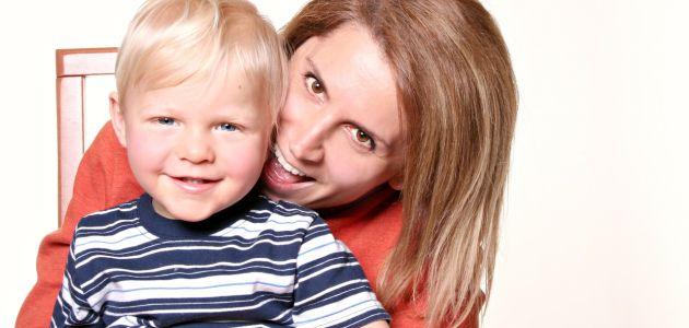 Zdrava i sretna mama – zdravo i sretno dijete – 2. dio