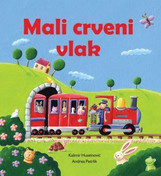 Mali crveni vlak