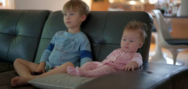 Kako izbjeći negativan utjecaj medija kod djece