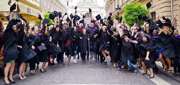 Stipendije za studij na Central European University (CEU)