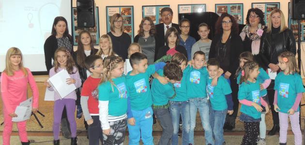 Obilježeno 10 godina akcije Grad Opatija – prijatelj djece