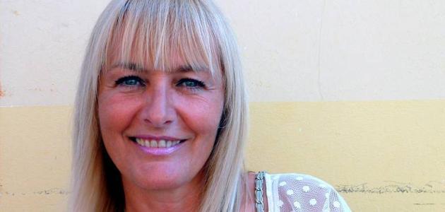 Sanja Pilić književnica koja oduševljava publiku fnatastičnim djelima