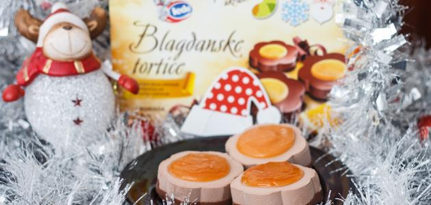Ledo Blagdanske tortice