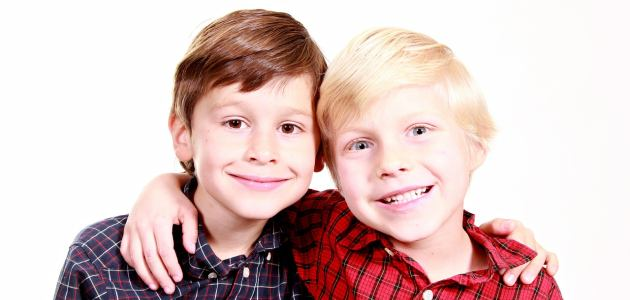 """Dvojezična obitelj  – """"bogato"""" dijete"""