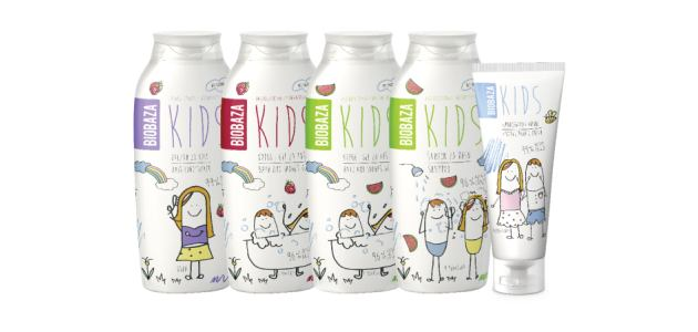 Biobaza Kids proizvodi