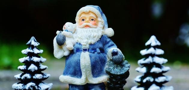 Izradite kod kuće ukrase za božićno drvce