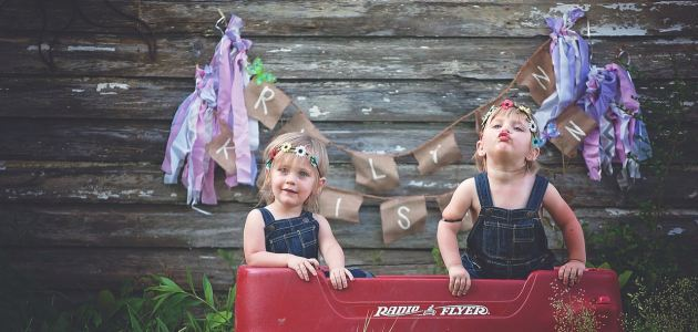 Dvostruki izazov – kako urediti sobu za blizance
