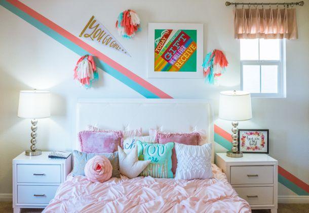 dječja soba dječji krevet
