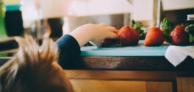 Zadovoljavanje nutricionističkih potreba vašeg djeteta