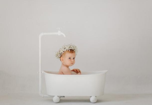 sredstva za djecu kupanje