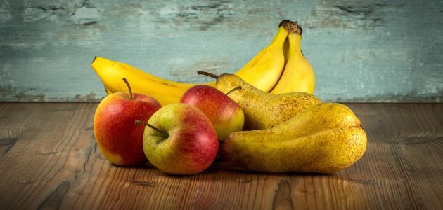 Jednostavne kašice od voća