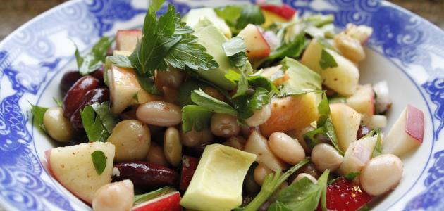 Brza šarena salata