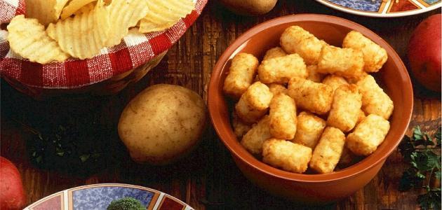 Kuglice od slatkog krumpira