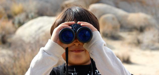 Kako kroz dalekozor vidim dalje a kroz mikroskop bliže