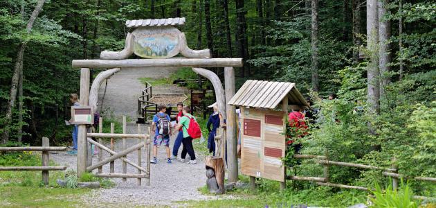 'Pravljični gozd' – boravak u prirodi po mjeri svake obitelji
