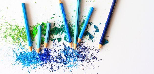 Kako djeca uz crtanje razvijaju motoričke sposobnosti