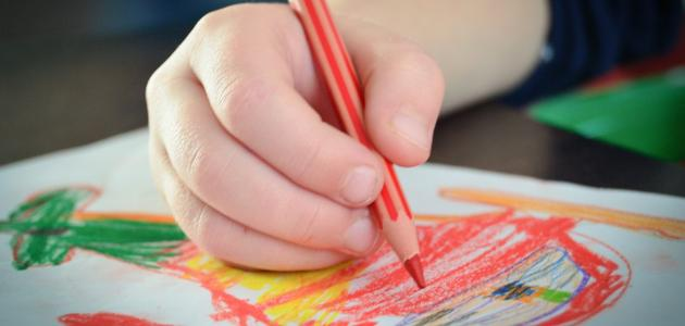 Kako djeca uz crtanje razvijaju i usavršavaju motoričke sposobnosti