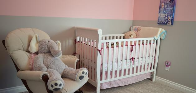 Odabir dječjeg krevetića