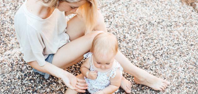 5 početničkih grešaka novih majki