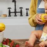 trudnica beba hrana