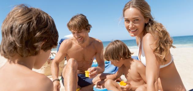 Savjeti za što bezbrižnije uživanje u suncu