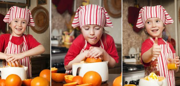 """""""Kuhanje"""" s djecom uz jednostavan recept"""