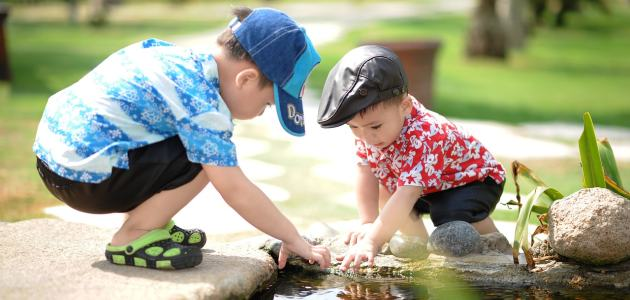 Prihvaćanje mlađeg brata ili sestre