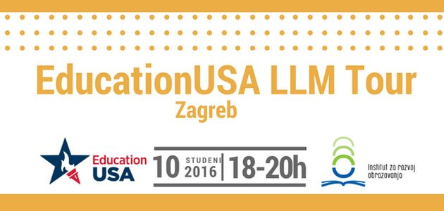 EducationUSA LL.M Sajam