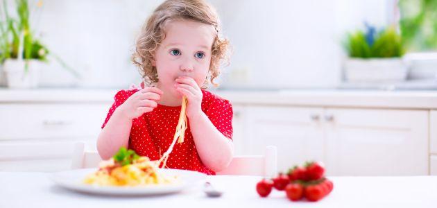 Prehrana djece u predškolskoj i školskoj dobi
