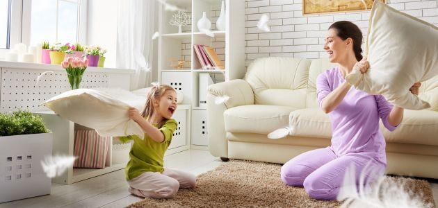 Zašto djeca polude kada vide majku