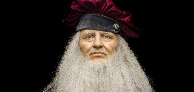 Veliki inovator i umjetnik Leonardo Da Vinci
