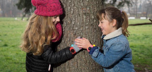 MyKi pametni sat za bezbrižnije djetinjstvo