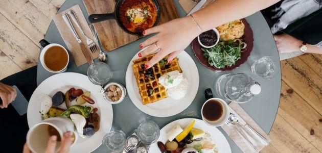 Važnost obiteljskog ručka