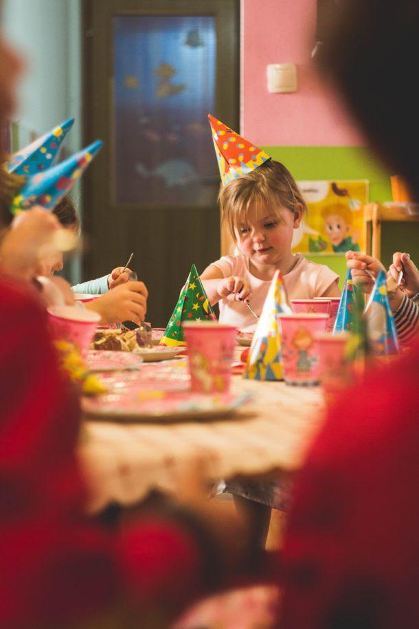 rođendan djeca