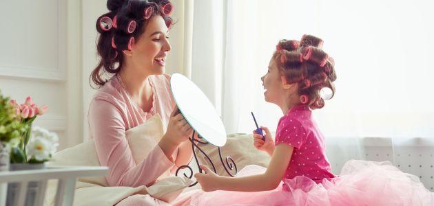Savjeti majkama