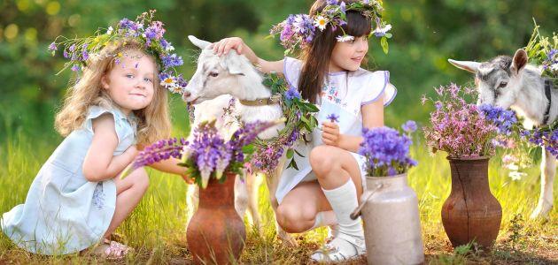 Vrijednosti koje razvijaju samopouzdanje kod djece