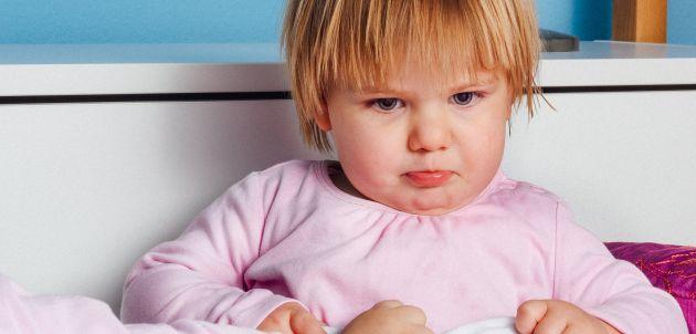 Imate li grižnju savjesti nakon što ste vikali na dijete?