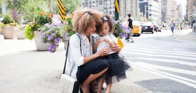 Mama i kćer