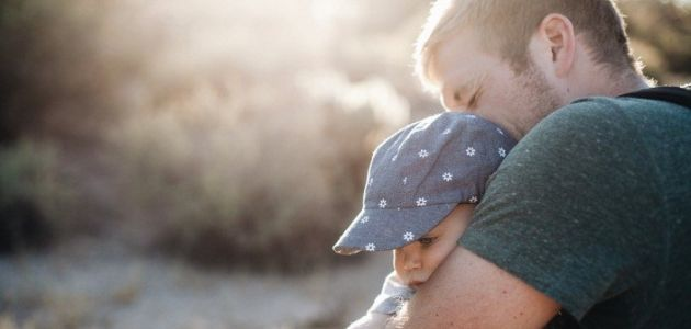 Kako biti otac sinu