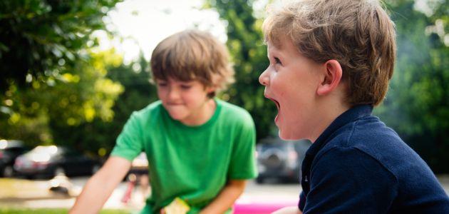 Aktivnosti za poboljšanje koncentracije kod djece predškolskog uzrasta