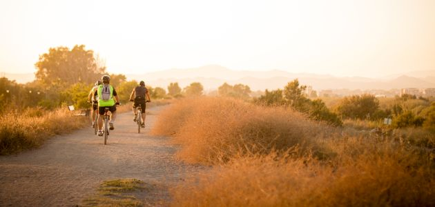 Humanitarna vožnja biciklima sve do Albanije i natrag