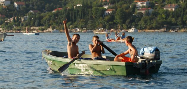 Znate li koje će mjesto na moru biti najveselije ovog vikenda?